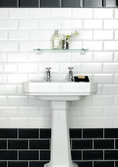 Ceramic Tile Surfaces