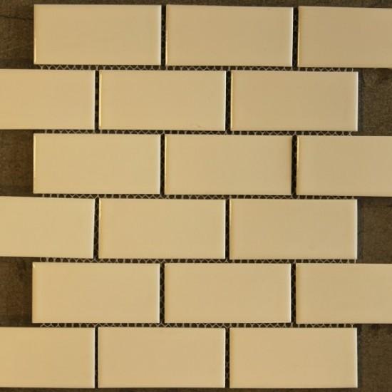 Tile subway pattern
